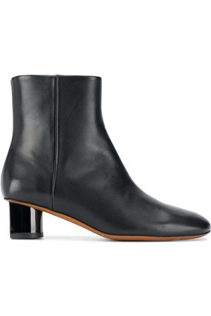 Robert Clergerie Paige zipped ankle boots