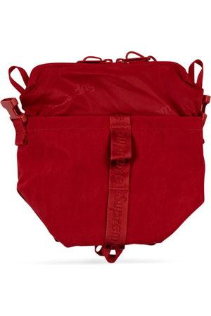 Supreme Wallets - Logo neck pouch
