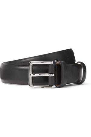 Mr P. 3cm Leather Belt