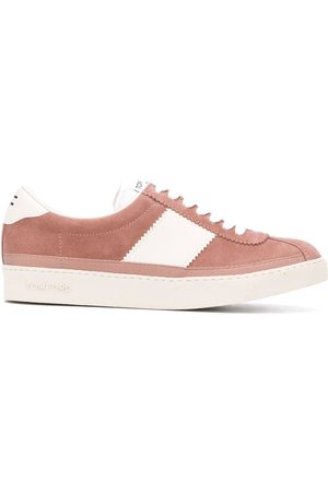 Tom Ford Women Sneakers - Cambridge low-top sneakers