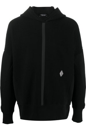 A-cold-wall* Concealed zipped hoodie