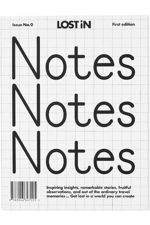 Publications Lost in Notes