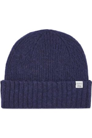 Norse projects Men Beanies - Brushed Lambswool Beanie