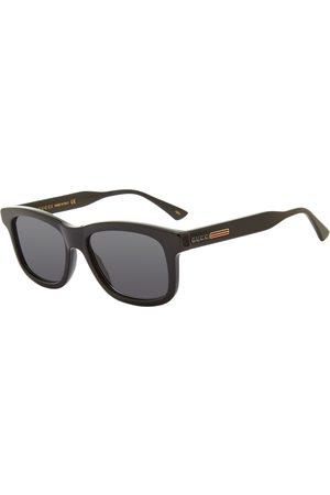 Gucci Gucci Round Frame Acetate Sunglasses