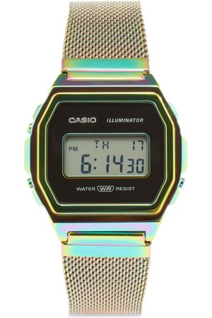 G-Shock Casio Rainbow IP Special Edition Watch