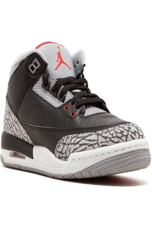 Nike TEEN Air Jordan 3 Retro BG sneakers