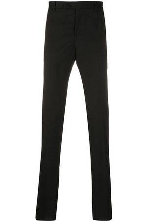 Golden Goose Skinny fit mid-rise trousers