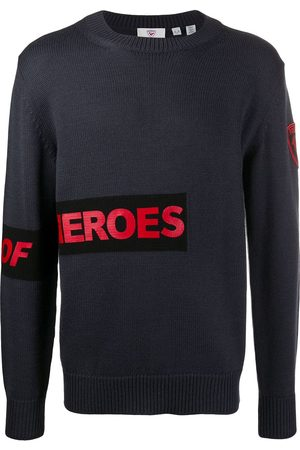 Rossignol Hero knit sweater