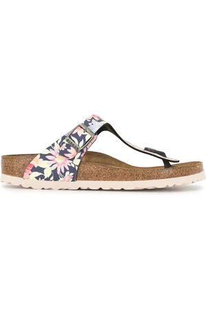 Birkenstock Gizeh flip-flops