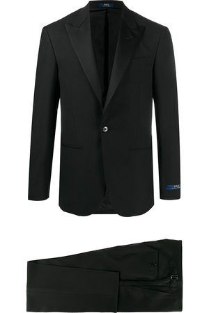 Polo Ralph Lauren Fitted tuxedo suit