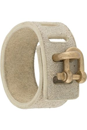 PARTS OF FOUR Restraint Charm cuff