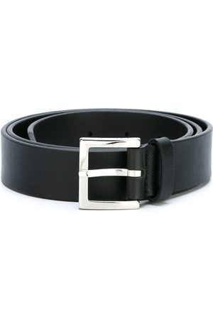 Orciani Embossed cut edge belt
