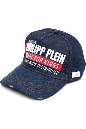 Philipp Plein King Plein baseball cap
