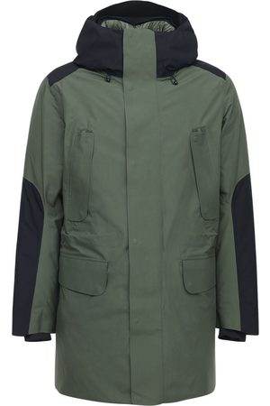 save the duck Hero Gore-tex Plumtech Coat