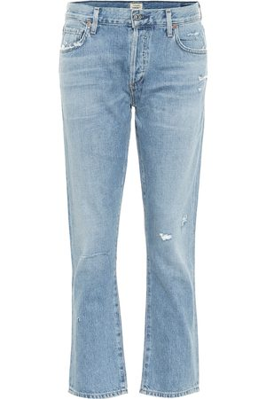 Citizens of Humanity Emerson mid-rise boyfriend jeans