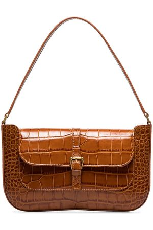By Far Miranda multi-animal effect shoulder bag