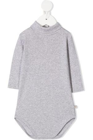 BONPOINT High neck baby bodysuit