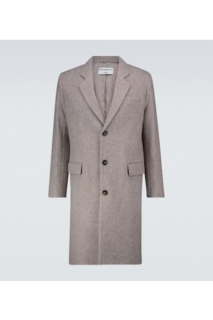 EDITIONS M.R Arthur single-breasted coat