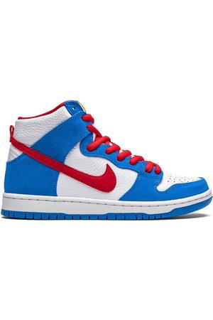 """Nike Men Sneakers - SB Dunk High """"Doraemon"""" sneakers"""
