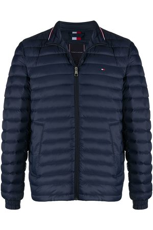Tommy Hilfiger Padded zipped jacket
