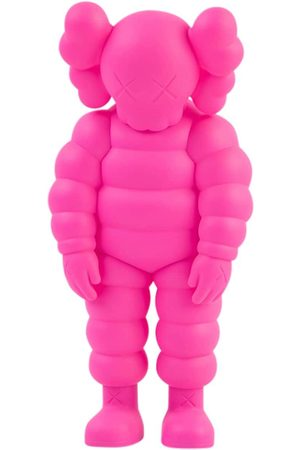 KAWS What Party doll