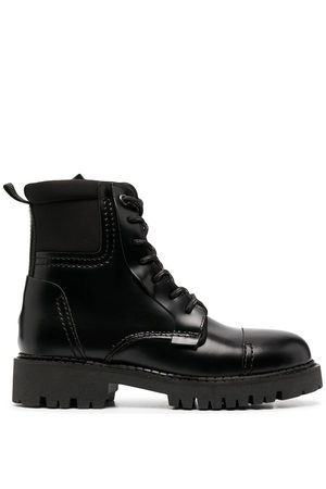 Tommy Hilfiger Women Ankle Boots - Lace-up ankle boots