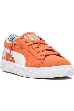 PUMA Sesame Street 50 sneakers