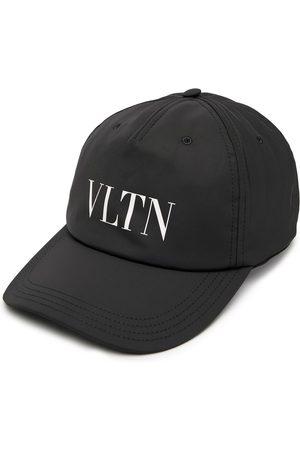 VALENTINO Men Hats - VLTN-print cap