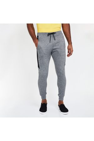 Proline Solid Regular Fit Joggers