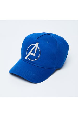 Free Authority Avengers Applique Baseball Cap