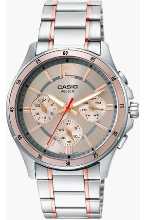Casio Enticer Men Multifunctional Watch - MTP-1374HRG-9AVIF (A1651)