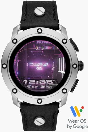 Diesel Axial Men Touch Smartwatch - DZT2014
