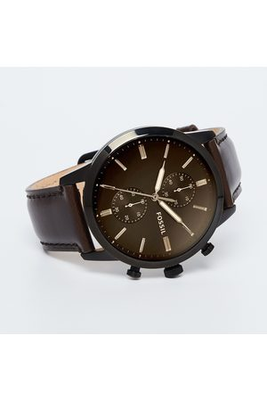 Fossil 44mm Townsmen Chronograph Watch - FS5437I