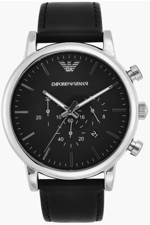 Armani EMPORIO Men's Chronograph Watch-AR1828