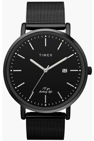 Timex Men Analog Watch with Mesh Strap - TWEG17709
