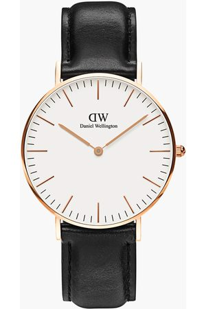 Daniel Wellington Classic Sheffield Unisex Analog Watch - DW00100036