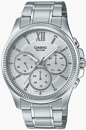 Casio Men Watches - Enticer Men Chronograph Watch - MTP-E315HD-7AV (A1774)