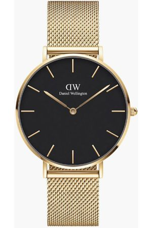 Daniel Wellington Unisex Analog Watch with Mesh Strap - DW00100345