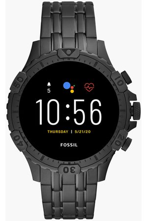 Fossil Men Garrett Gen 5 Touchscreen Smartwatch - FTW4038