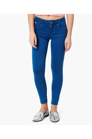 Xpose Light Wash Jogger Jeans