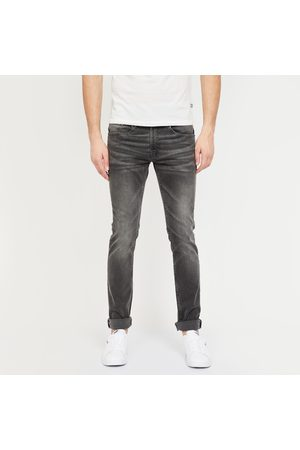 Levi's 65504 Stonewashed Skinny Fit Jeans