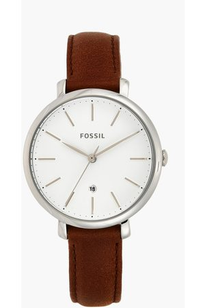 Fossil Jacqueline Women Water-Resistant Analog Watch - ES4368