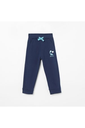 Juniors Printed Joggers