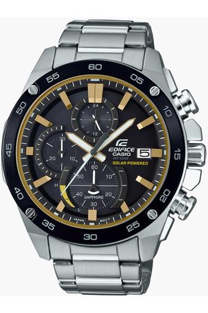 Casio Edifice Men Chronograph Watch - EFS-S500DB-1BVUDF (EX465)
