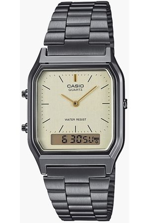 Casio Watches - Unisex Vintage Collection Digital Wristwatch - AQ230GG-9ADF-D184