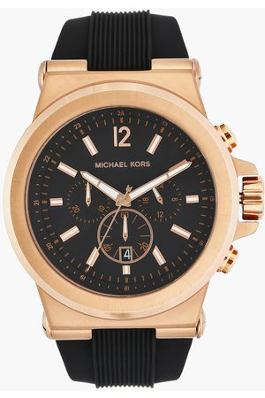 Michael Kors Dylan Men Water-Resistant Multifunctional Watch - MK8184
