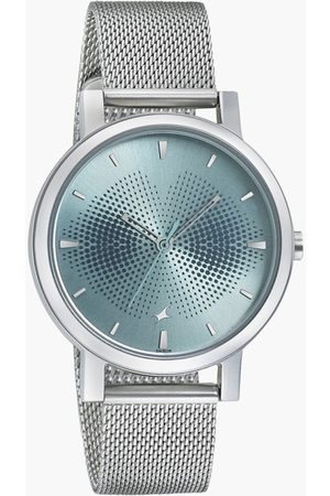 Fastrack Women Analog Watch with Mesh Strap - 6213SM02