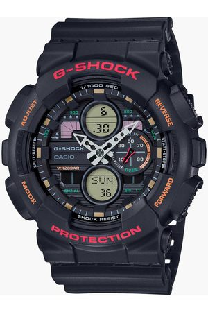 Casio G-Shock Analog-Digital Men's Watch - GA-140-1A4DR (G976)