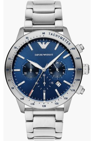 Armani EMPORIO Mario Men Chronograph Watch - AR11306I