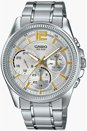 Casio Men Water-Resistant Analog Watch - A1661
